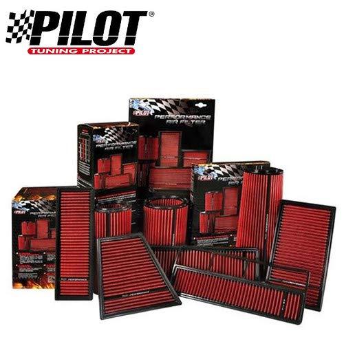 06421 FILTRO ARIA SPECIFICO COMPATIBILE CON AUDI A1 / SPORTBACK 1.6 TDI/DPF 10 90/105 CV PERFORMANCE AUTO ALTE PRESTAZIONI MACCHINA VETTURA