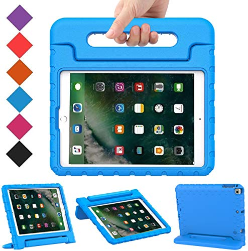 Our #4 Pick is the BMOUO Case for 5th & 6th Generation iPad 9.7 Inch