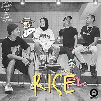 Rise (feat. SIVIA)