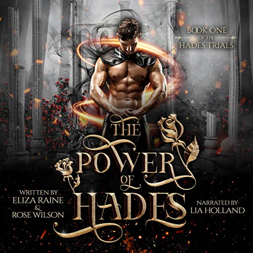 The Power of Hades: A Mythology Fantasy Romance: The Hades Trials