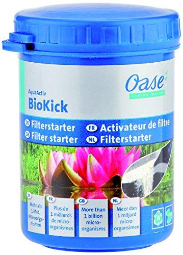 Oase Starterbakterien AquaActiv BioKick, 100 ml