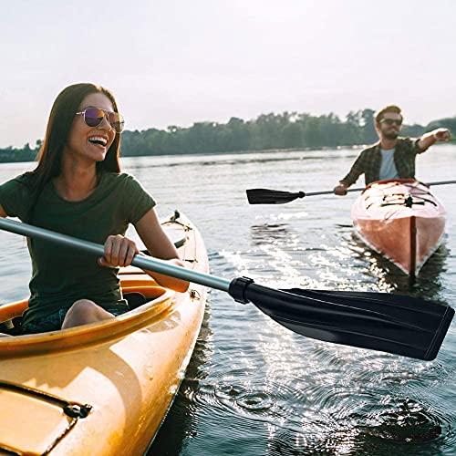 Migliori pagaie leggere per kayak: Quale comperare