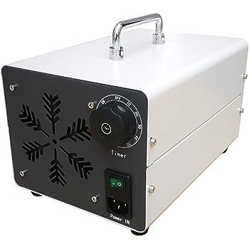 Generador De Ozono Comercial, Eliminador De Olores, Purificador De ...