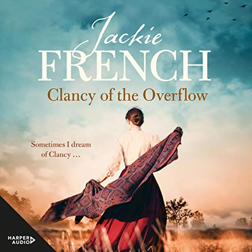 Clancy of the Overflow cover art