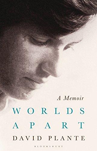 Image of Worlds Apart: A Memoir