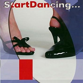 Start Dancing...