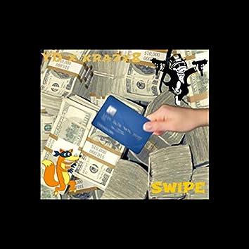 Swipe (feat. YD)