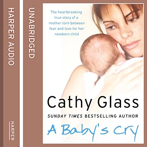 A Baby's Cry audiobook cover art