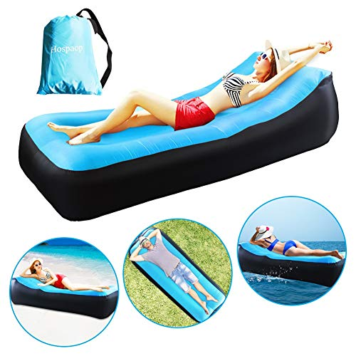 Nakeey Luftsofa Wasserdichtes Aufblasbares Sofa Air Lounger