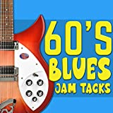 60's British 12-Bar Blues Backing Track in A