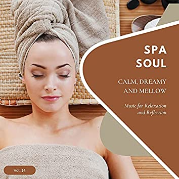 Spa Soul - Calm, Dreamy And Mellow Music For Relaxation And Reflextion, Vol. 14