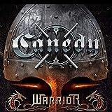 Canedy: Warrior (Audio CD)