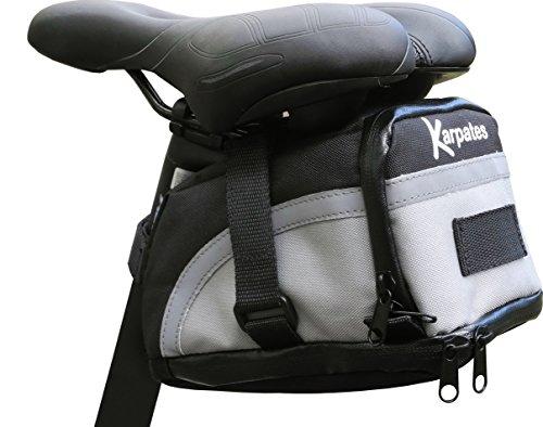 Karpates Bicycle Saddle Bag