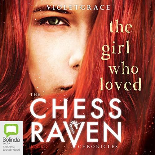 Page de couverture de The Girl Who Loved
