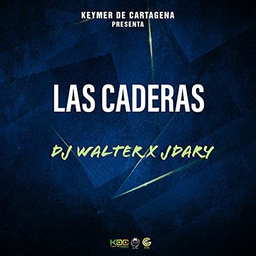 Jdary & DJ Walter