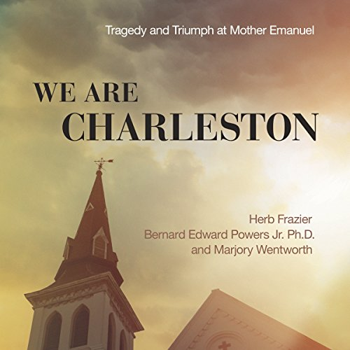 We Are Charleston Titelbild