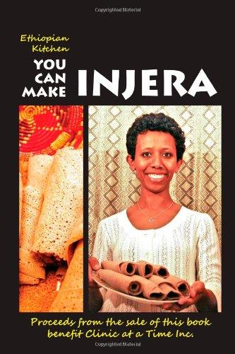 You Can Make Injera