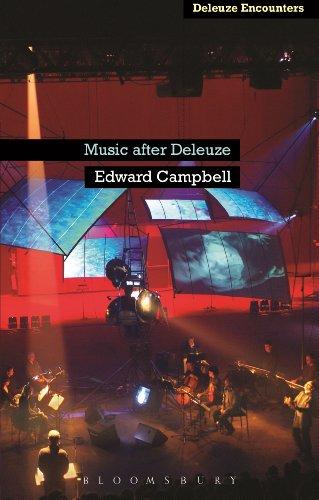 Music After Deleuze (Deleuze and Guattari Encounters) (English Edition)