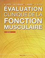 Evaluation clinique de la fonction musculaire de Michèle Lacôte