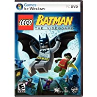 LEGO Digital Video Games for PC on Sale from $3.74