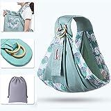 Elegante stunning Baby multifunción Sears Horizontal Lactancia Baby portabebés...