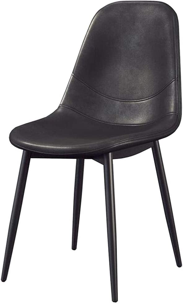 Dall Dining Chair Clearance SALE Limited time PU Cushion M Table Makeup High quality Backrest