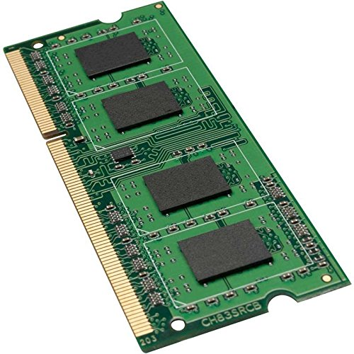 Transcend Arbeitsspeicher 2GB, DDR3-RAM, SO-DIMM (1600MHz, 204pin, CL11, 1Rx8) Synology, Qnap, Notebook, Laptop