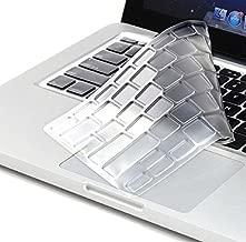 Clear Transparent Tpu Keyboard Cover for Acer Aspire A715-71G A615-51G E5-576G E5-572G A515-51G E5-574/575G A315-53 V3-575G E5-722/773G/573G V3-574G F5-572G/573G V3-574 E5-532G VN7-592G/792G V5-591G