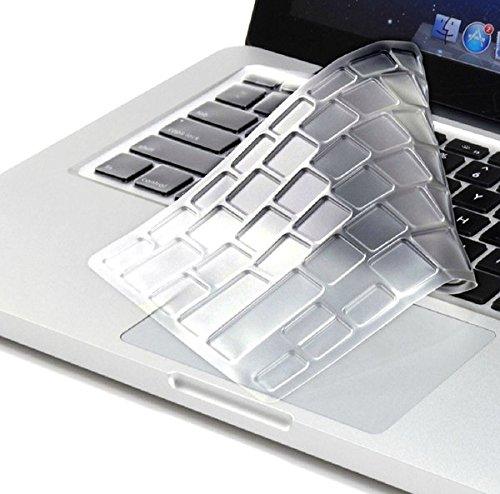 Laptop High Clear Transparent Tpu Keyboard Protector Skin Cover guard for Dell Latitude E6420 E6430 E6320 E5430 E6330 E6440 with Pointing