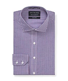 Van Heusen Euro Tailored Fit Business Shirt, Mauve, 41 90 (B07JHVVWS6) | Amazon price tracker / tracking, Amazon price history charts, Amazon price watches, Amazon price drop alerts