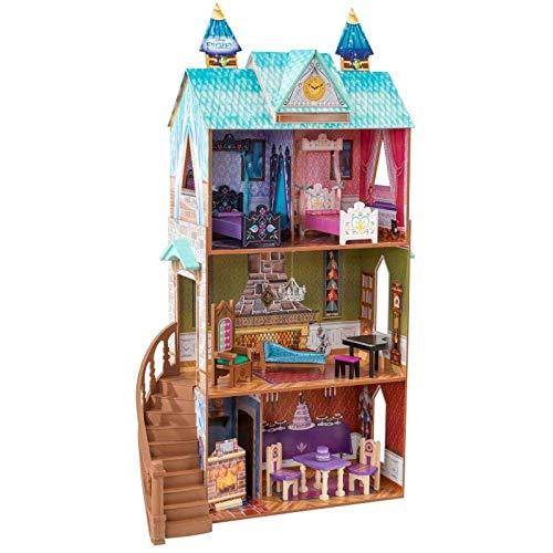 KidKraft Disney Frozen Arendelle Palace...