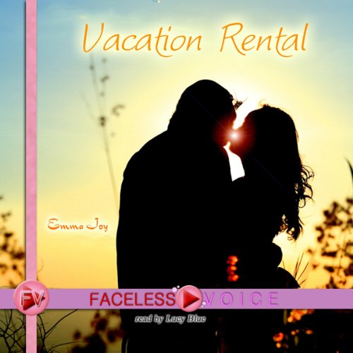 Vacation Rental: Lucy Blue Narration audiobook cover art