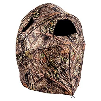 Best hunting tent chair blind Reviews