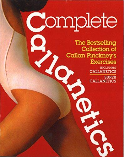 Complete Callanetics