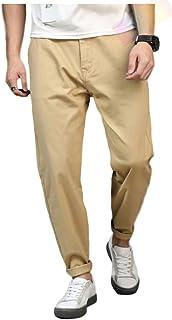 [パリド] チノパン ロングパンツ ストレッチ カジュアル チノ ワーク パンツ メンズ