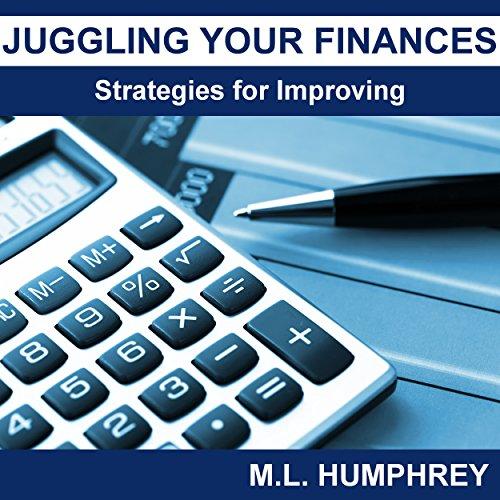 Juggling Your Finances Titelbild