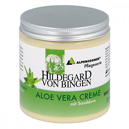 Hildegard von Bingen - Aloe Vera Creme, 250 ml Dose