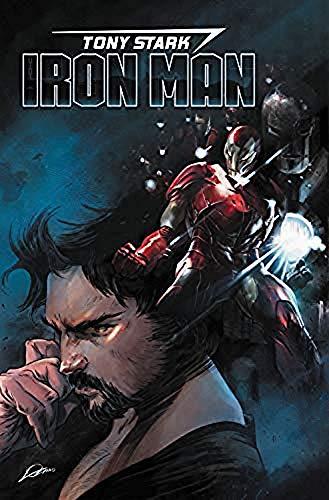 Tony Stark: Iron Man Vol. 1: Self-Made Man (Tony Stark:...