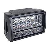 MIXER AMPLIFICADO SOUNDSATION PMX-8UBT CON MP3, BLUETOOTH