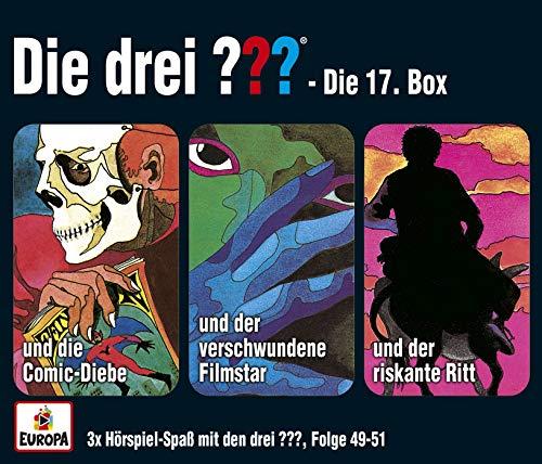 17/3er Box-Folgen 49-51