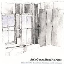 Ain't Gonna Rain No More (banjo version)