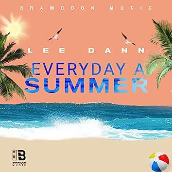 Everyday A Summer
