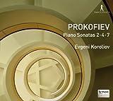 Piano Sonata No. 7 in B-Flat Major, Op. 83: II. Andante caloroso
