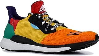 adidas x Pharrell Solar Hu Glide