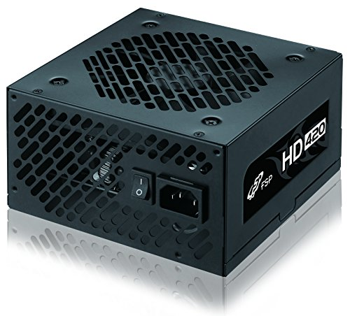 Price comparison product image FSP ALIMENTATION (FORTRON) 420W BULK 80+120MM *HD420 BULK * 3528
