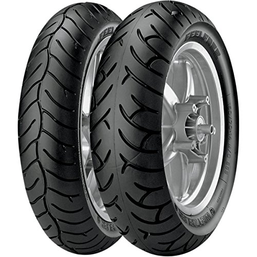 Lowest Prices! Metzeler Feelfree Tire - Rear - 150/70-14 , Position: Rear, Load Rating: 66, Speed Ra...