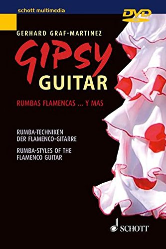 Gipsy Guitar, 1 DVD