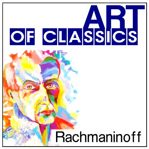 Rhapsody on a Theme of Paganini, Op. 43 : Var.11 Moderato
