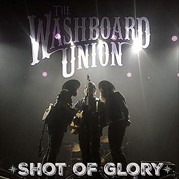 Shot Of Glory (Diesel Turbo Remix)