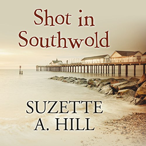 Shot in Southwold audiobook cover art